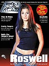 Double cover - Shiri Appleby