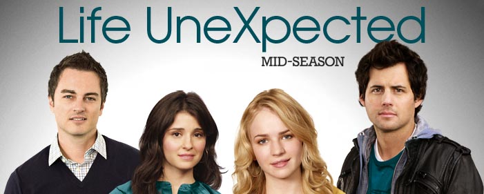 In The Futon Critic Category Rants Reviews A First Look On Mid Season Series Life Unexpected Can Be Found